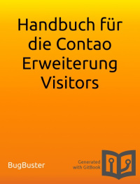 Visitors Cover Deutsch